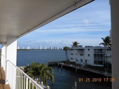 110 Shore Court UNIT 302, North Palm Beach, FL 33408 - MLS#: RX-10499146