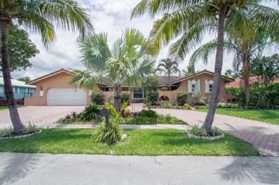 951 SW 17 Street, Boca Raton, FL 33486 - MLS#: RX-10499156