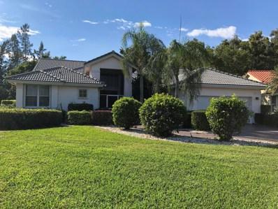 7852 Dorchester Road, Boynton Beach, FL 33472 - MLS#: RX-10499208