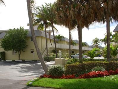 3601 S Ocean Boulevard UNIT 602, South Palm Beach, FL 33480 - MLS#: RX-10499246