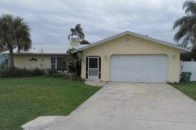 172 NE Surfside Avenue, Port Saint Lucie, FL 34983 - MLS#: RX-10499249