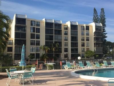 4 Royal Palm Way UNIT 304, Boca Raton, FL 33432 - MLS#: RX-10499261