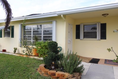 300 Country Lane UNIT B, Boynton Beach, FL 33435 - #: RX-10499309