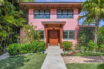 215 Seminole Avenue, Palm Beach, FL 33480 - MLS#: RX-10499360