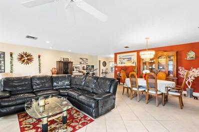 6416 Lasalle Drive, Delray Beach, FL 33484 - #: RX-10499416