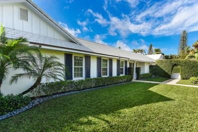 270 Colonial Lane, Palm Beach, FL 33480 - MLS#: RX-10499496