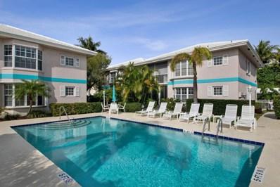 75 Venetian Drive UNIT D-11, Delray Beach, FL 33483 - MLS#: RX-10499533
