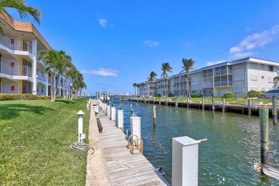 110 Shore Court UNIT 113, North Palm Beach, FL 33408 - MLS#: RX-10499595