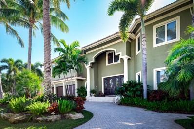928 Iris Drive, Delray Beach, FL 33483 - MLS#: RX-10499600