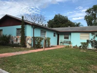 168 Highland Park Drive, West Palm Beach, FL 33415 - #: RX-10499617