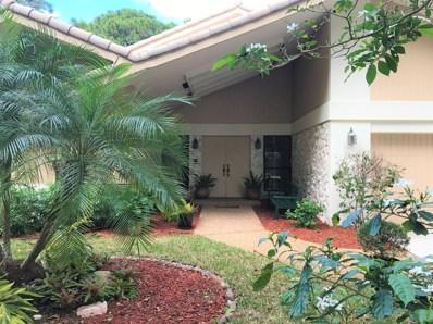 2401 NW 39th Street, Boca Raton, FL 33431 - MLS#: RX-10499627