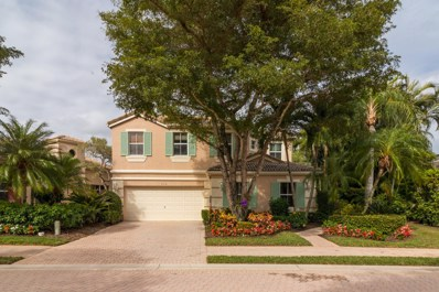 334 Sunset Bay Lane, Palm Beach Gardens, FL 33418 - MLS#: RX-10499676
