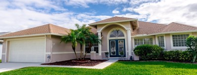 5768 NW Wesley Road NW, Port Saint Lucie, FL 34986 - MLS#: RX-10499709