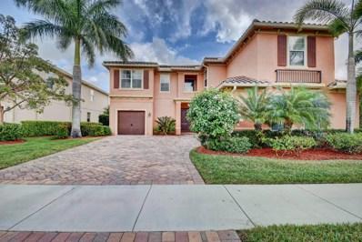 3448 Oakmont Estates Boulevard, Wellington, FL 33414 - MLS#: RX-10499713