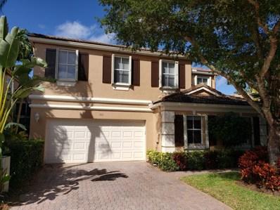 122 Sunset Cove Lane, Palm Beach Gardens, FL 33418 - MLS#: RX-10499720