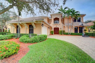 16034 Rosecroft Terrace, Delray Beach, FL 33446 - #: RX-10499730