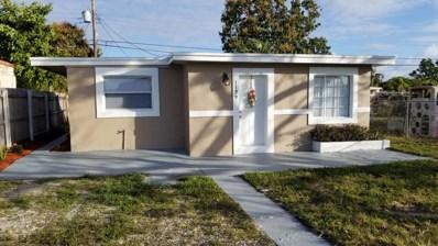 1199 Alto Road, Lake Worth, FL 33462 - #: RX-10499814