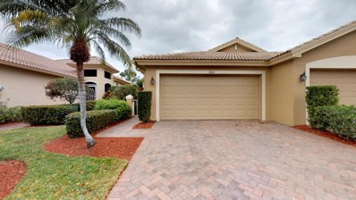 3801 NW Willow Creek Drive, Jensen Beach, FL 34957 - MLS#: RX-10499824