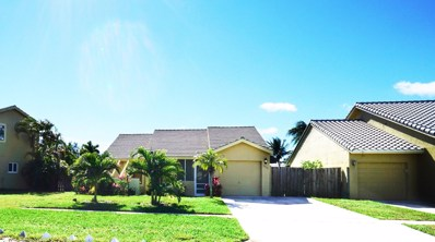 5781 Strawberry Lakes Circle, Lake Worth, FL 33463 - MLS#: RX-10499881