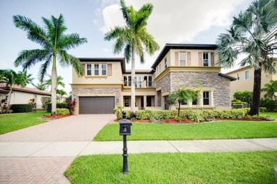 7828 NW 112th Way, Parkland, FL 33076 - #: RX-10499889
