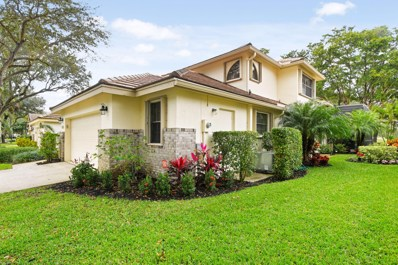 4415 Sherwood Forest Drive, Delray Beach, FL 33445 - MLS#: RX-10499927