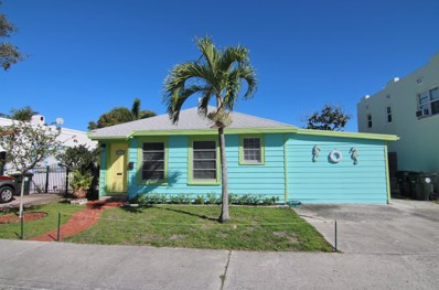 510 S N Street, Lake Worth, FL 33460 - MLS#: RX-10500015