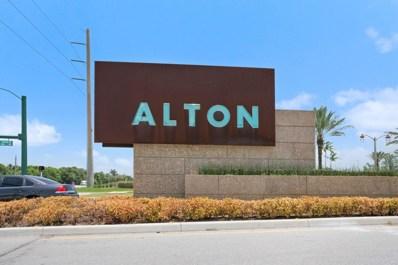1101 Faulkner Terrace, Palm Beach Gardens, FL 33418 - #: RX-10500019