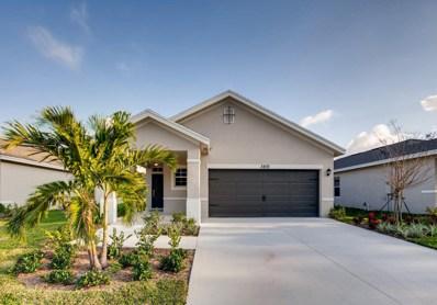 3870 SE Lee Street, Stuart, FL 34997 - MLS#: RX-10500030