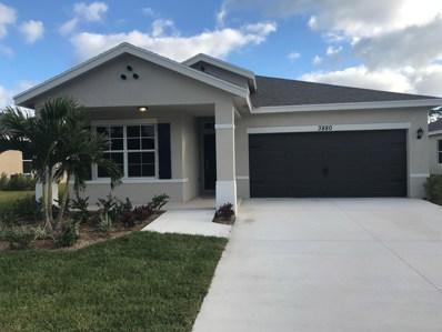 3880 SE Lee Street, Stuart, FL 34997 - MLS#: RX-10500040