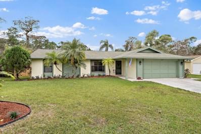 107 Morgate Circle, Royal Palm Beach, FL 33411 - #: RX-10500070