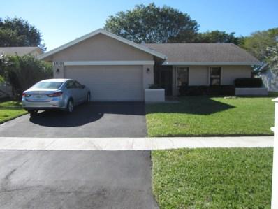 18101 Park Terrace, Boca Raton, FL 33498 - MLS#: RX-10500072