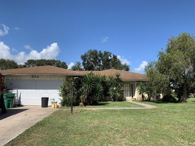 533 SE Oceanspray Terrace, Port Saint Lucie, FL 34983 - #: RX-10500132