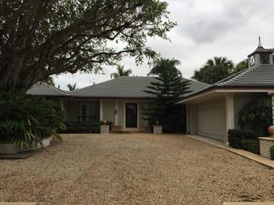 240 W Indies Drive, Palm Beach, FL 33480 - MLS#: RX-10500161