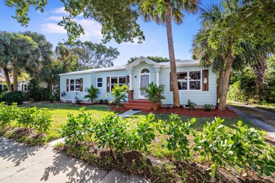 310 30th Street, West Palm Beach, FL 33407 - MLS#: RX-10500186