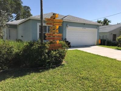 1729 11th Avenue N, Lake Worth, FL 33460 - MLS#: RX-10500191
