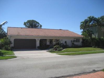 940 SW 17th Street, Boca Raton, FL 33486 - MLS#: RX-10500209