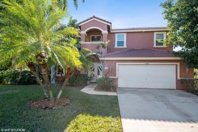 5272 Indianwood Village Lane, Lake Worth, FL 33463 - #: RX-10500241