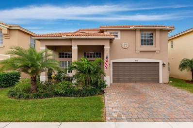 1088 SE Fleming Way, Stuart, FL 34997 - MLS#: RX-10500274