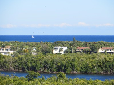 350 N Federal Highway UNIT 807, Boynton Beach, FL 33435 - MLS#: RX-10500292