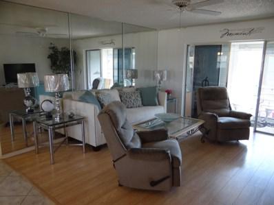 715 Lori Drive UNIT 304, Palm Springs, FL 33461 - MLS#: RX-10500305