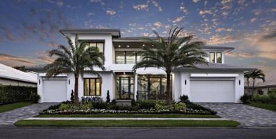 4870 Tallowwood Lane, Boca Raton, FL 33487 - #: RX-10500318