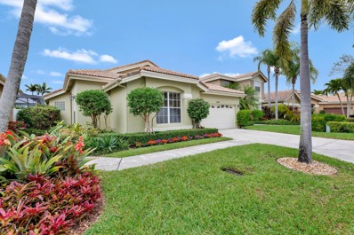 8337 Quail Meadow Way, West Palm Beach, FL 33412 - MLS#: RX-10500321