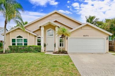 6171 Mullin Street, Jupiter, FL 33458 - MLS#: RX-10500337