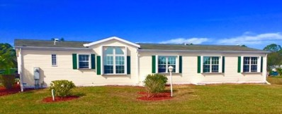 2812 Slice Court, Port Saint Lucie, FL 34952 - MLS#: RX-10500344