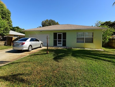 6902 S Plymouth Drive, Lake Worth, FL 33462 - #: RX-10500353