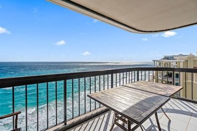 5380 N Ocean Drive UNIT 19d, Singer Island, FL 33404 - #: RX-10500363