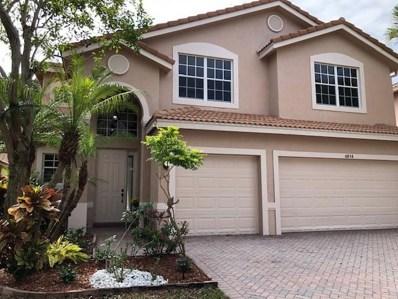 4814 Modern Drive, Delray Beach, FL 33445 - #: RX-10500373