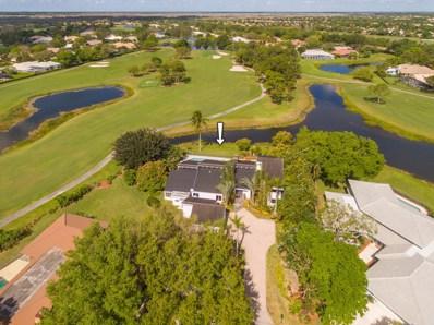 3 Tarrington Circle, Palm Beach Gardens, FL 33418 - MLS#: RX-10500376