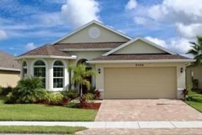 254 Palm Breezes Drive, Fort Pierce, FL 34945 - MLS#: RX-10500407