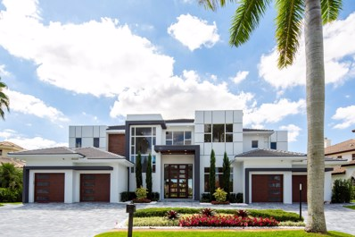 7572 Fenwick Place, Boca Raton, FL 33496 - #: RX-10500435